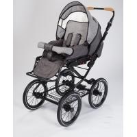 Barnvagn Vita Waschbär