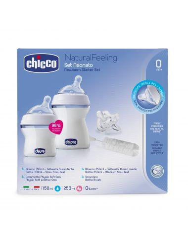 Chicco Startkit för nyfödda
