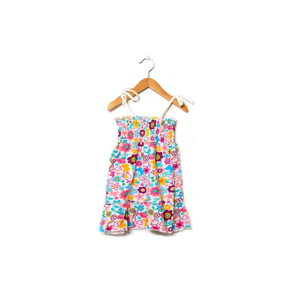 d697bf43be07 Barnklänningar - rea barnkläder | rea babykläder - SweetKids