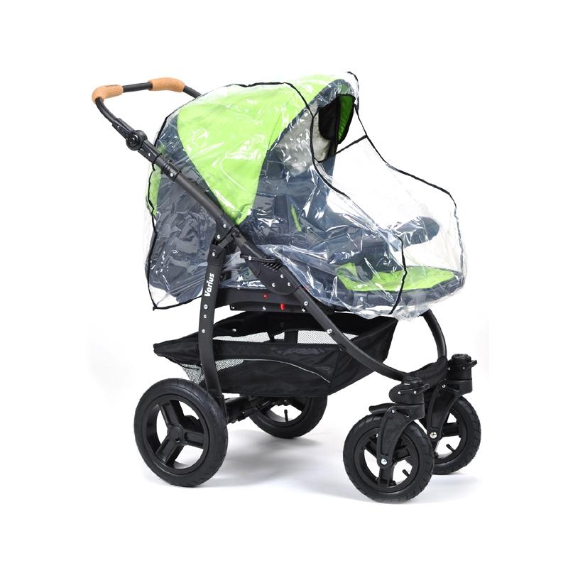 Regnskydd duo barnvagn Varius