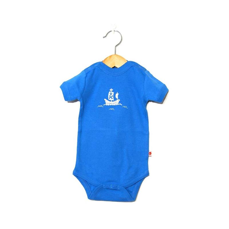 Body body marin blå