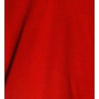 Tröja kimono omlott röd