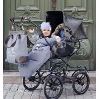 Elodie Details skötväska - Petit Royal Blue
